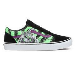 VANS Кеды Old Skool LSB/NI